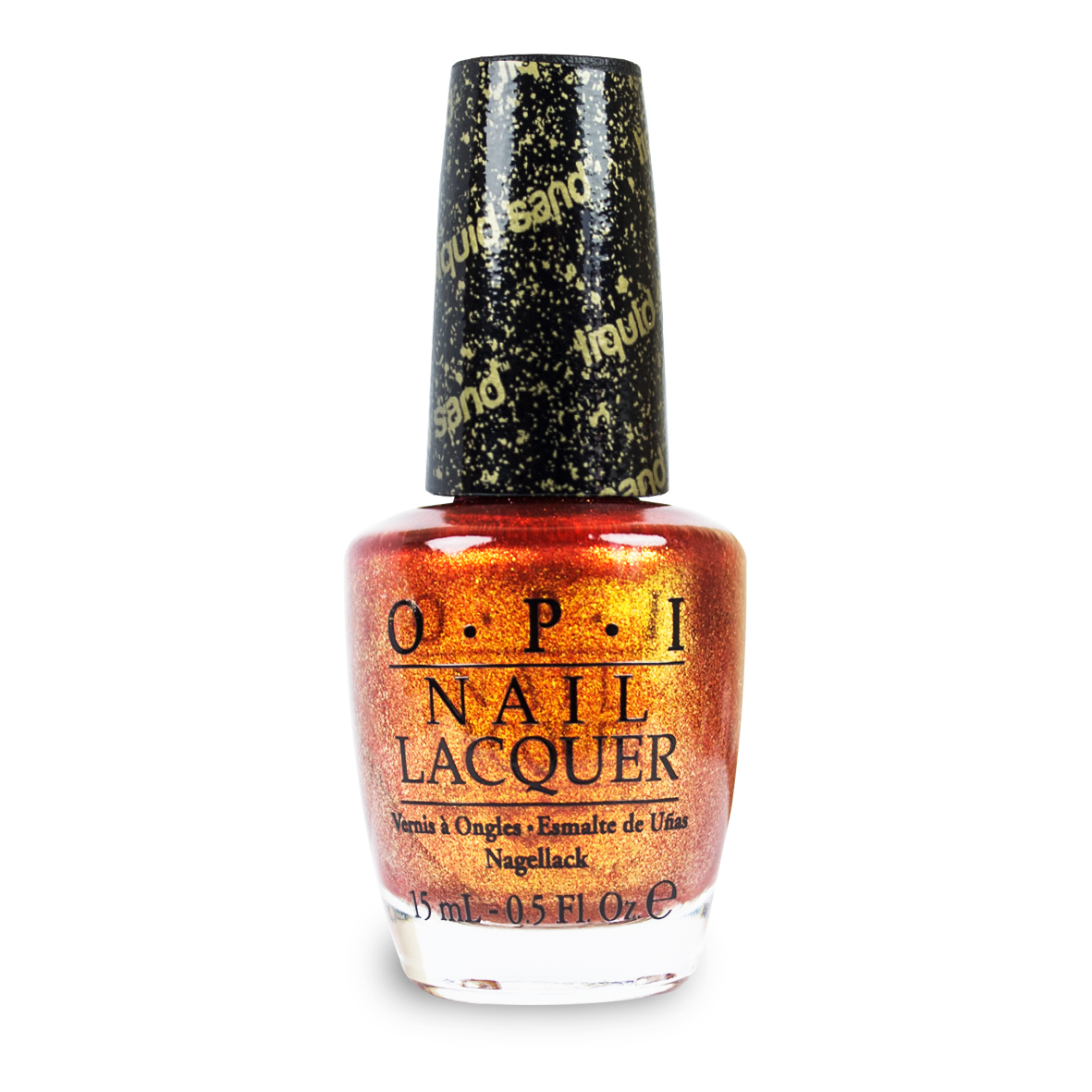 Opi A Womans Prague-ative 15ml