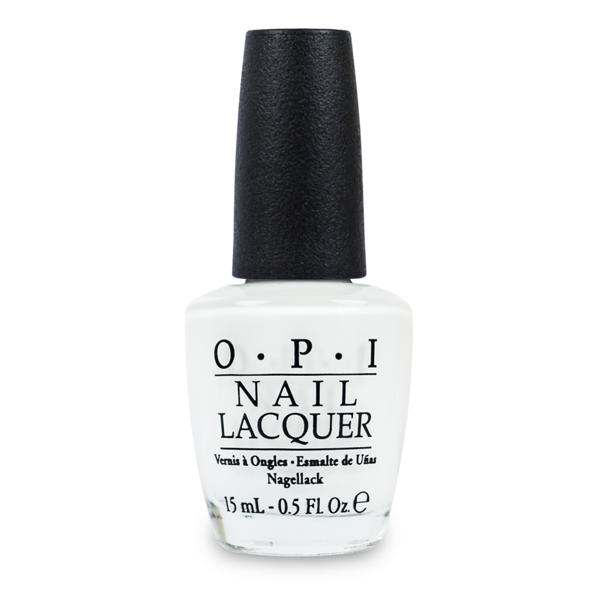 Opi Alpine Snow 15ml