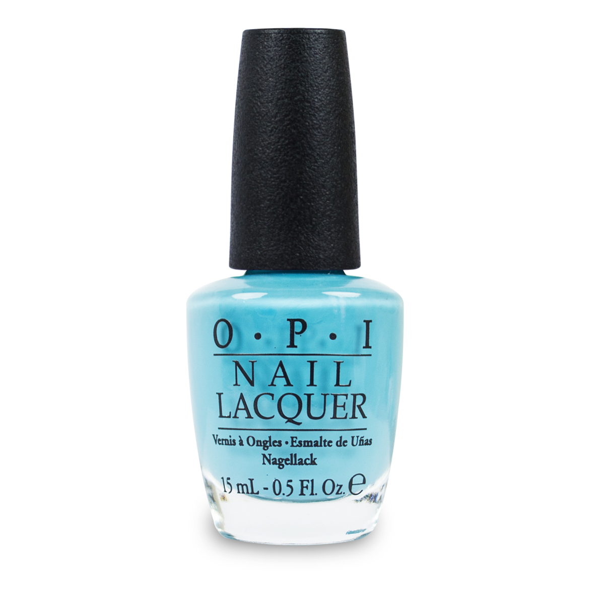 Opi Cant Find My Czechbook 15ml