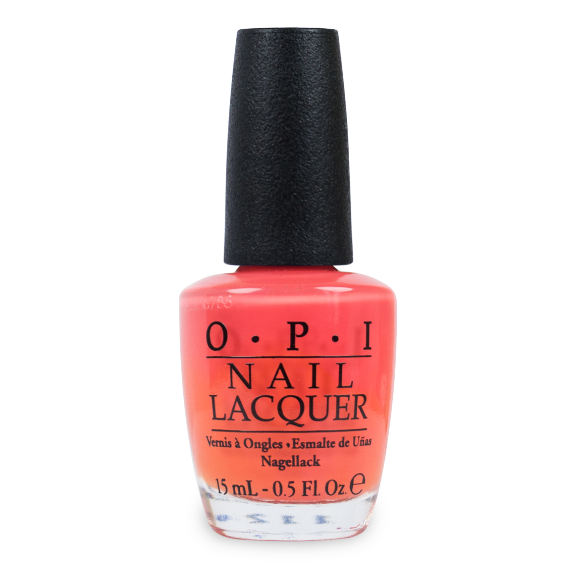 Opi Hot&spicy 15ml