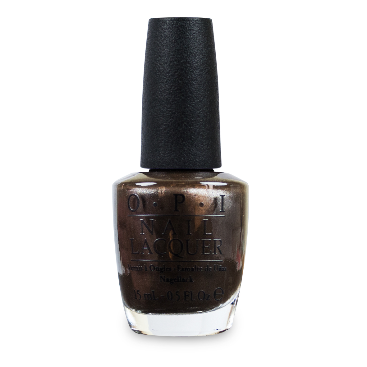 Opi Warm Me Up 15ml