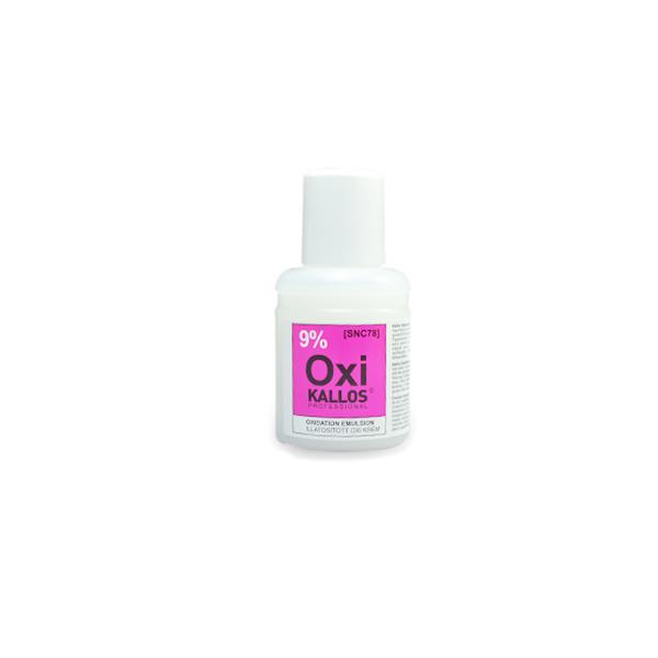 Oxidant 9%