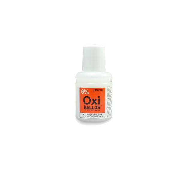 Oxidant 6%