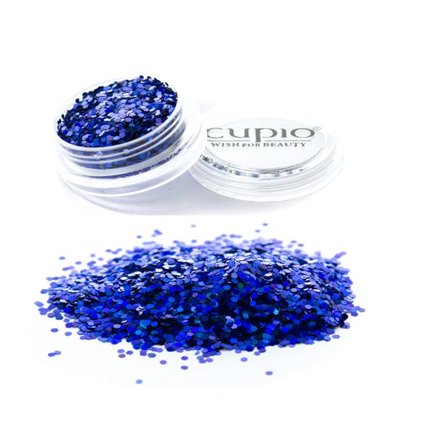 Paiete Electric Blue