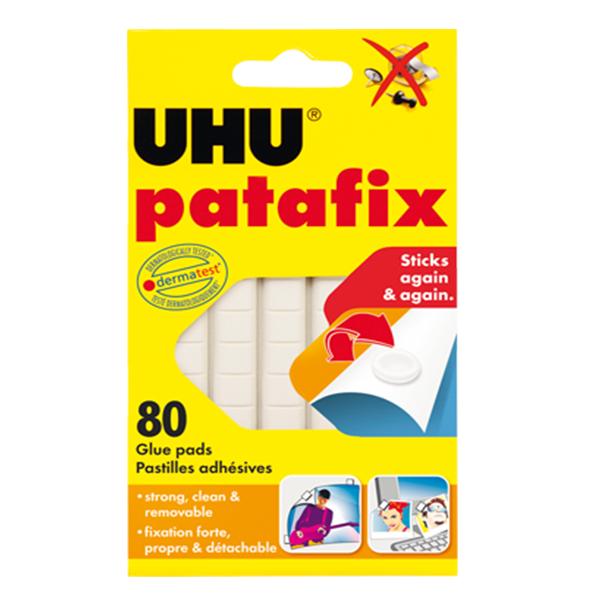 Plastilina Patafix pentru suport tips cu magnet