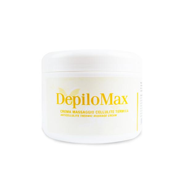 Crema Termica Anticelulitica 250 Ml