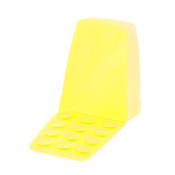 Suport Din Silicon Cu Buzunar Pentru Ustensile