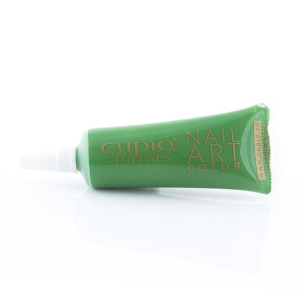 Vopsea Acrilica Cupio Paints Verde Oliv