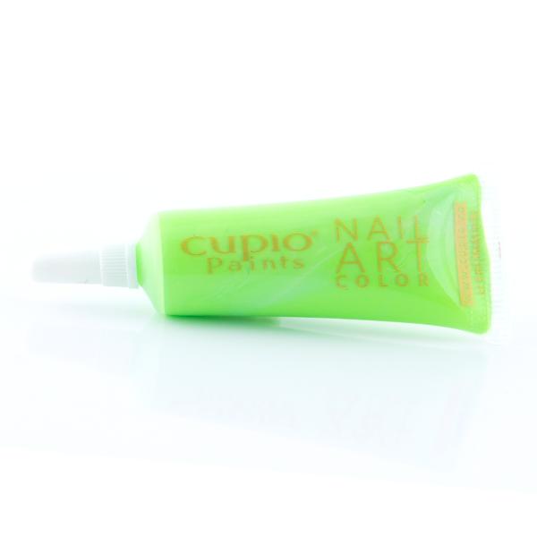 Vopsea Acrilica Cupio Paints Verde Lime