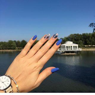 Sunday funday ???? • ✨Nail artist: @urbannls ✨ • #Cupio #nails #nailsoftheday #instanails #nailstagram #nailsofinstagram #nailsaddict #naillove #nailart